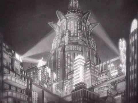 metropolis tower