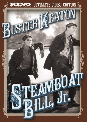 Steamboat bill