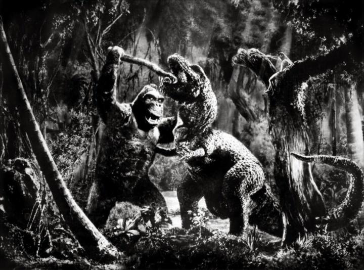 King_Kong_vs_Tyrannosaurus
