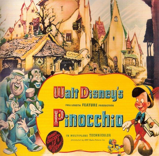 pinocchio1940