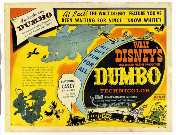 dumbo_theatrical_poster_variant