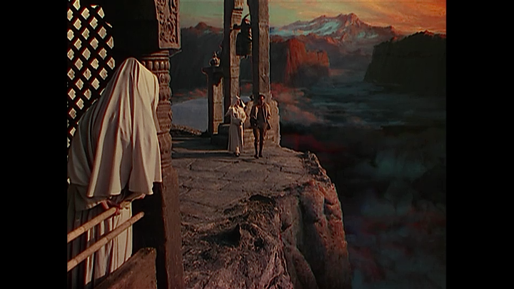 black-narcissus