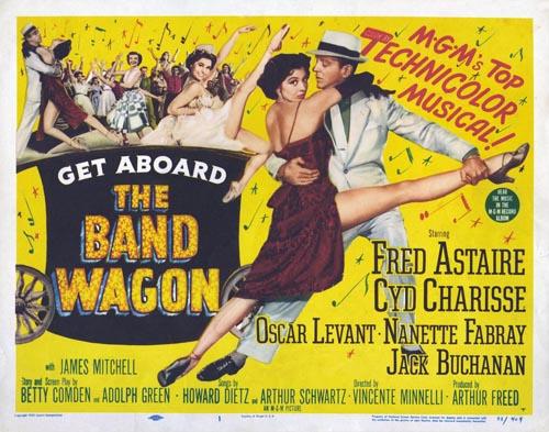 band wagon