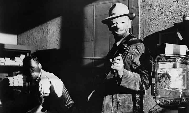 1956, THE KILLING