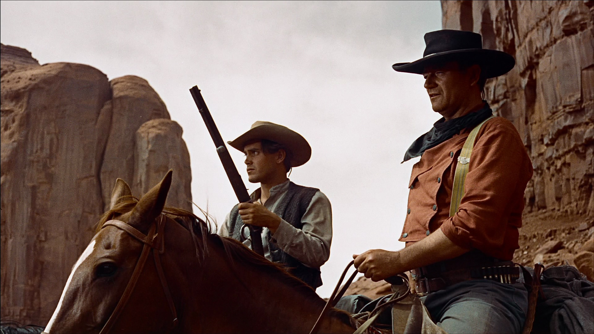 07_the_searchers__Blu-ray