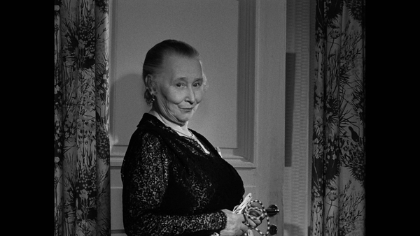 Wild Strawberries (1957) Blu-ray Screenshot