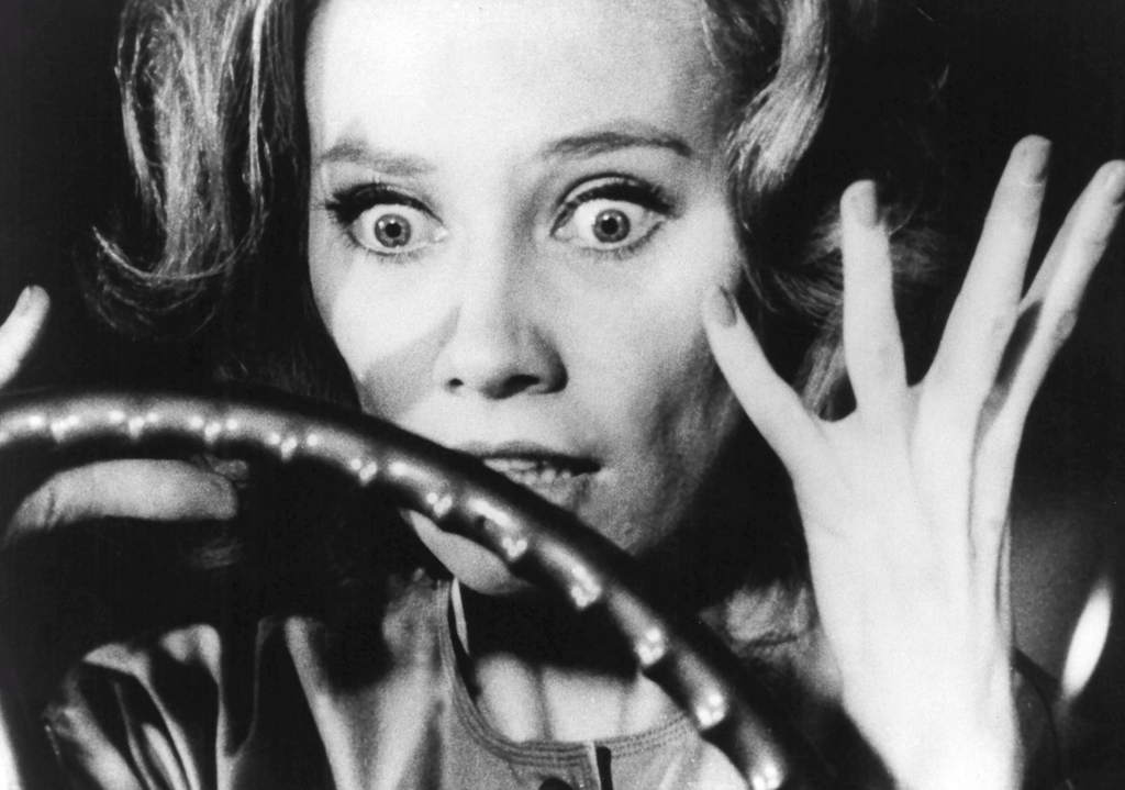 Carnival of Souls (1962)Directed by Herk Harvey Shown: Candace Hilligoss